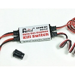 Gas Engine Kill Switch