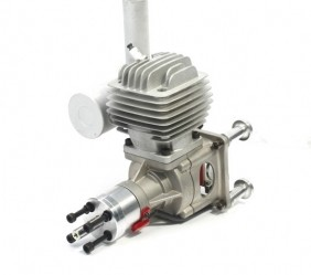 EME60 60cc Gasoline Engine Set